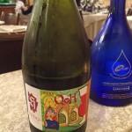 Lokalproducerat öl från Birrificio Hibu