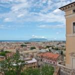 Utsikt över Terracina