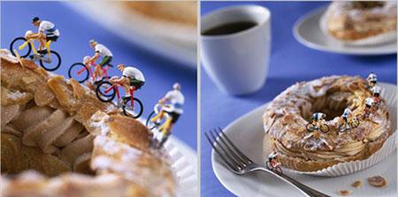 Cykelkaka