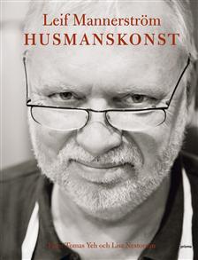 Husmanskonst av Leif Mannerström