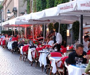 italiensk mat köpenhamn