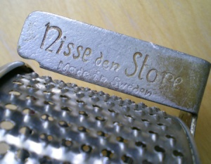 Nisse den store - Made in Sweden