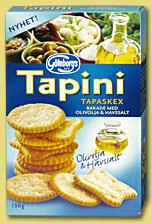 Tapini Original med olivolja och havssalt