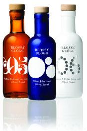 Blossa 3-pack