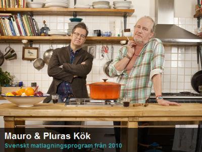 Mauro & Pluras Kök