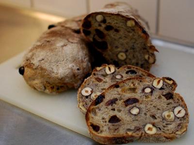 Skafferirensning kan ge upphov till ett gott bröd