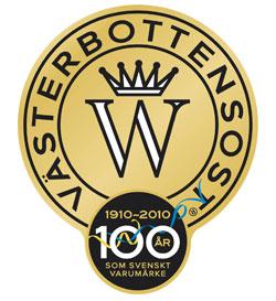 Västerbottensost 100 år